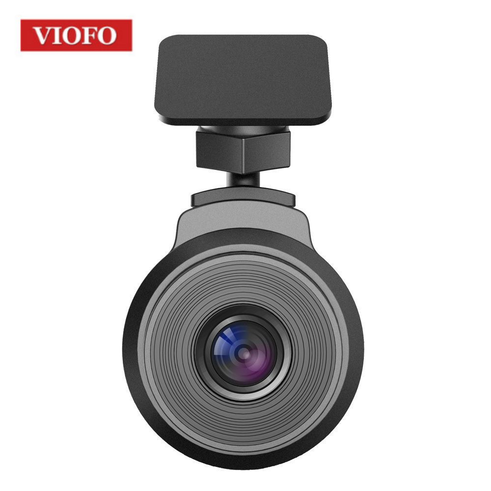 VIOFO WR1 Capacitor Wifi Full HD 1080P Car Dash Camera DVR Recorder Novatek <font><b>Chip</b></font> 160 Degree Angle With Cycled Recording Function