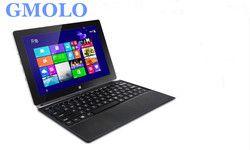 10-дюймовый сенсорный экран мини-нетбук ноутбук 2 ГБ 32 ГБ EMMC z8350 Quad Core 4 темы Bluetooth WIF двойной камеры оконные рамы 10 ноутбук