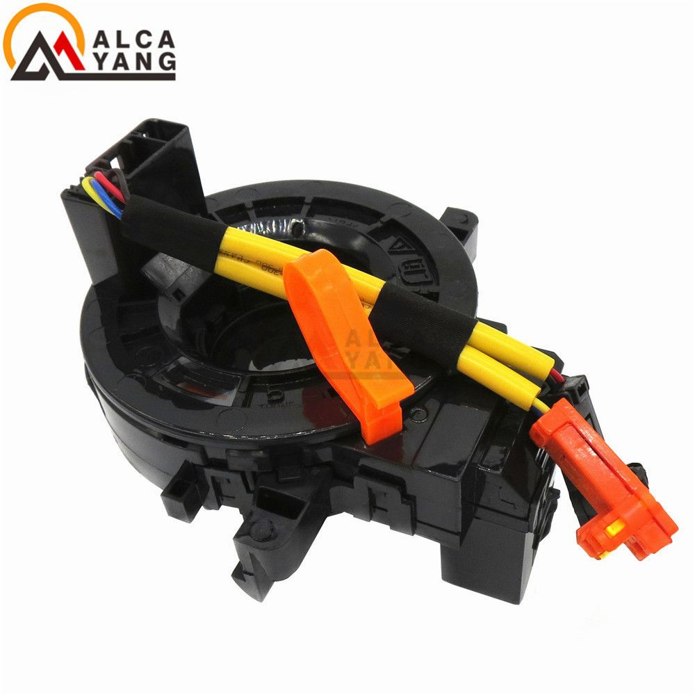 Factory Direct durable Spiral Cable Sub-Assy 84306-48030 For Toyota Prius Aurion Camry Lexus