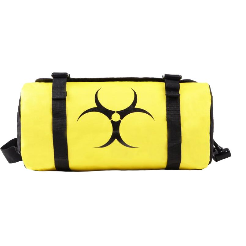 Good quality messenger bag man dangerous carry-on clothes diagonal bag men climb movie Anime single Shoulder Bag