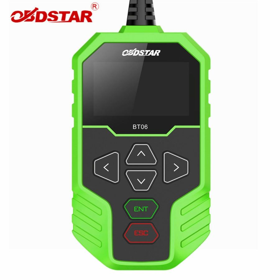 OBDSTAR BT06 Car Battery Tester