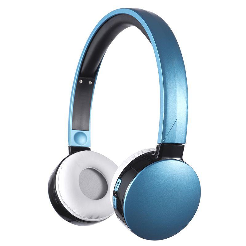 Casque hisonique Bluetooth casque sans fil stéréo Sport écouteur Microphone Gaming Auriculares Audifonos sans fil