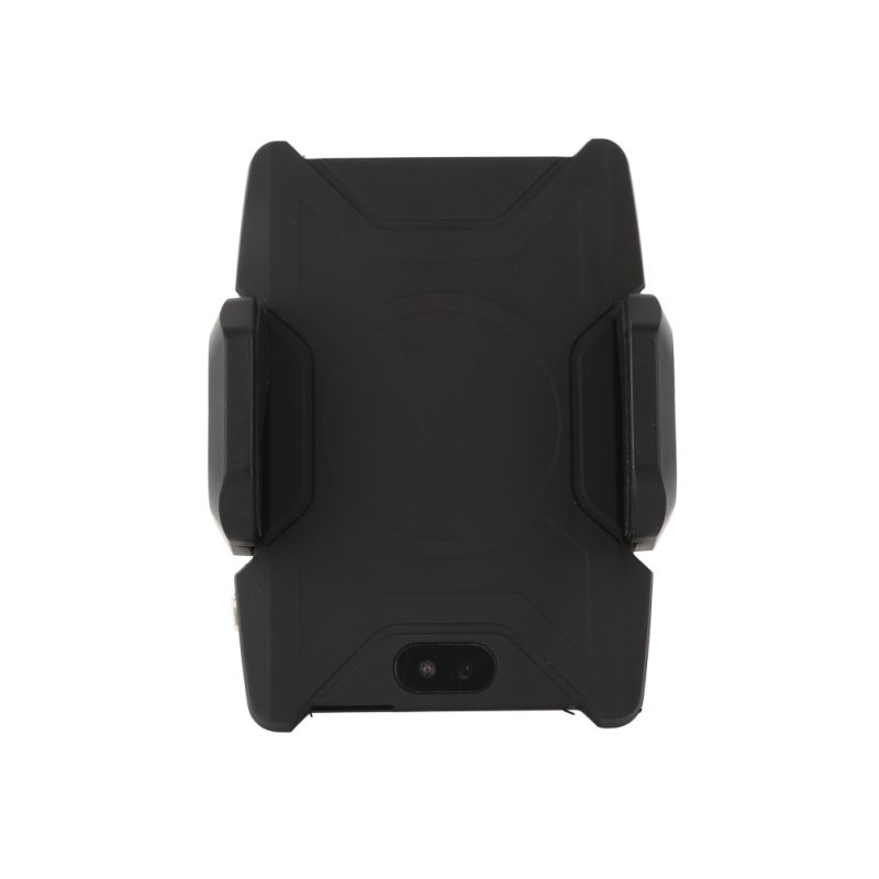 Qi Wireless Car Charger Mount Infrared sensing Holder Automatic Infrared Sensor Fast Charging Air outlet for iPhoneX 8 Samsung