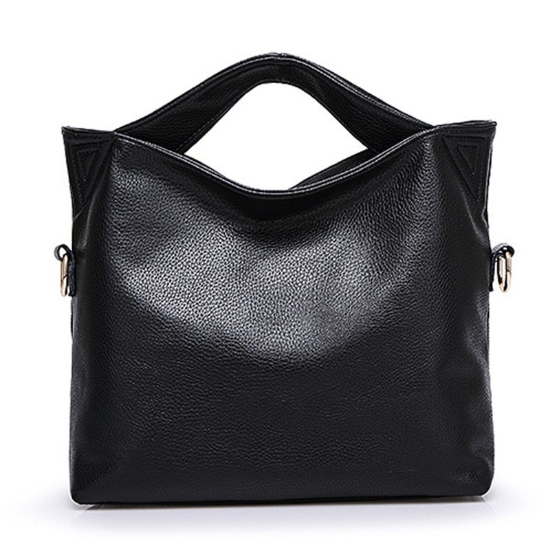 2019 nouveau mode sacs à main en cuir designer marque femmes messenger sac femmes en cuir sac à bandoulière dames décontracté vintage totes