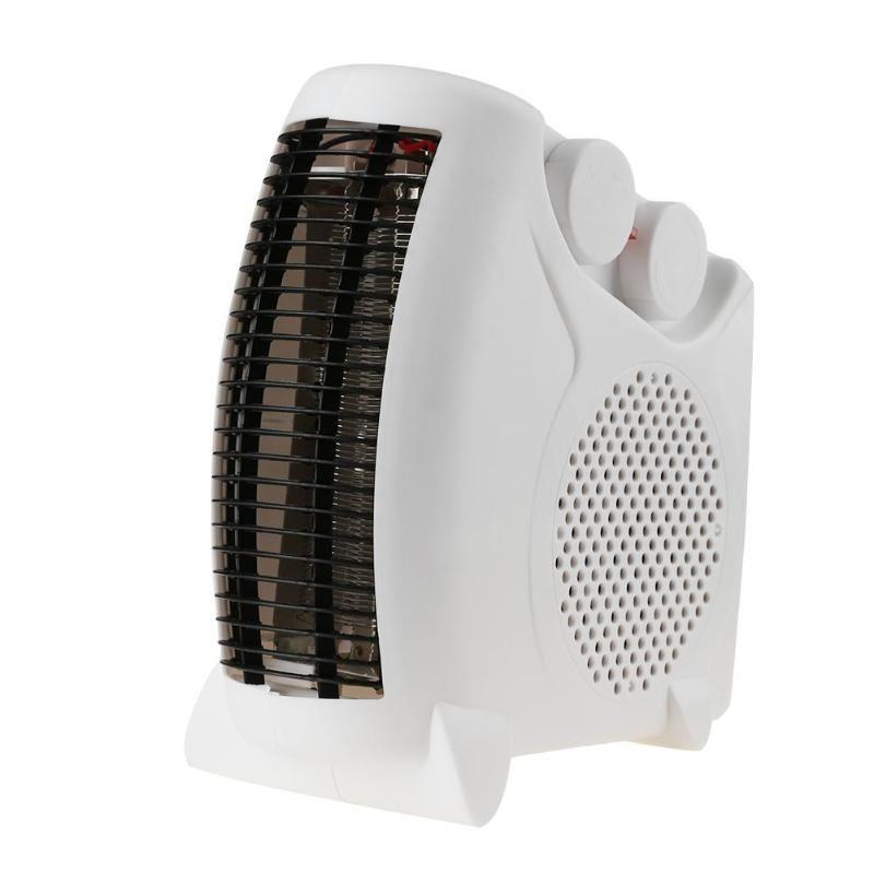 200 watt-500 watt Elektrische Heizung Mini Heizlüfter Desktop Haushalt Wand Handliche Heizung Herd Kühler Wärmer Maschine für winter UNS Stecker
