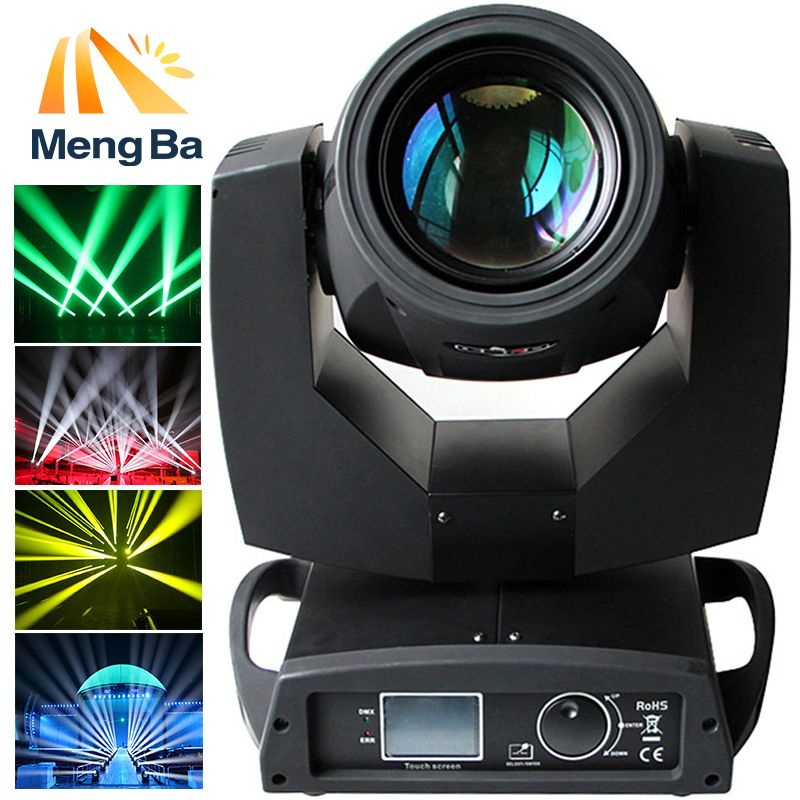 MengBa Beam 230W 7R Moving Head Light Beam 230w Beam 7R Disco Lights for DJ Club Nightclub Party dj light Wedding light 7r 230w
