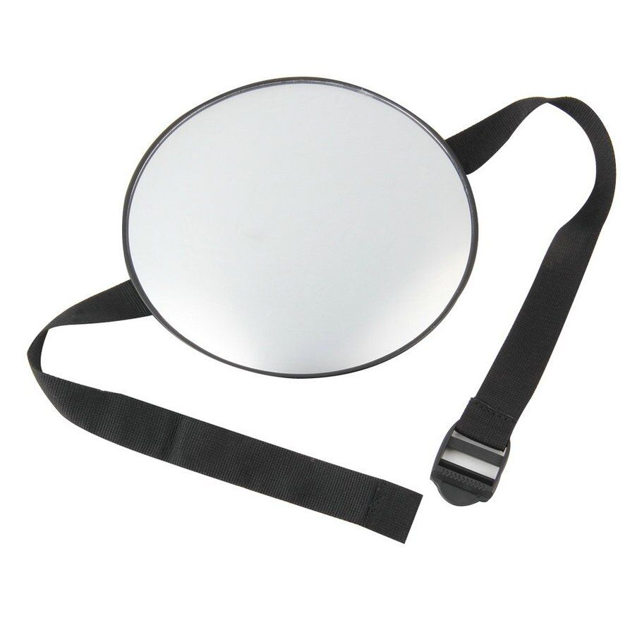 New Car Back Seat Mirror Baby Facing Rear Ward View Headrest Mount Mirror Square Safety Baby Kids Monitor hot selling