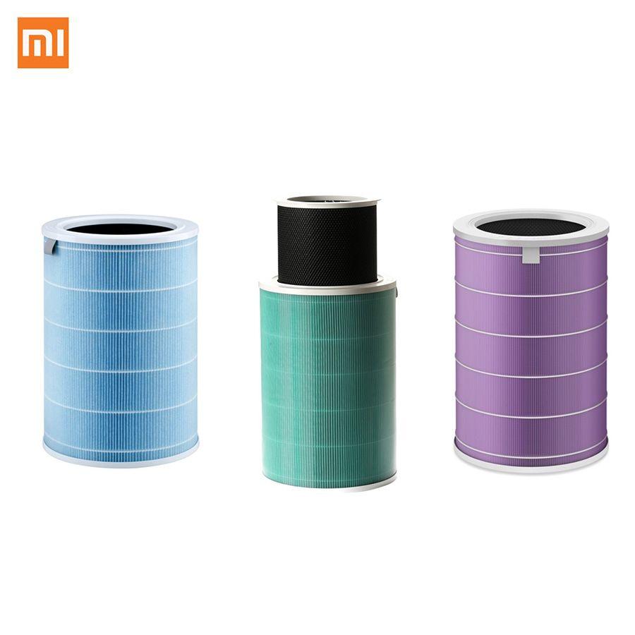 D'origine Xiaomi Purificateur D'air 2/1/Pro Filtre Filtre À Air Filtre intelligent Enlever HCHO Formaldéhyde/Antibactérien Version