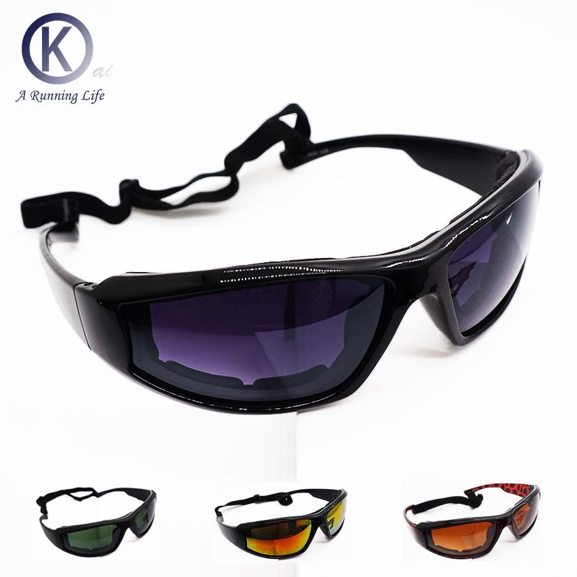 New Brand Quality Skiing Goggles UV400 Ski glasses outdoor glasses include Glasses Case Professional Men Women Snow Snowboard Go