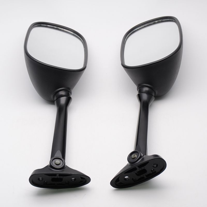 Motorcycle Mirrors Rear Mirror Side View Mirrors for SUZUKI GSF 1250S 1250SA Bandit 2007-2009 SUZUKI GSX 650F Katana 2008-2009