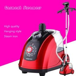 220V Electric Garments Steamer Steam Iron Steam Brush Clothes Ironing Machine