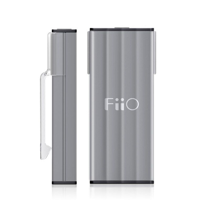 FiiO K1 Kopfhörerverstärker & DAC (Freies verschiffen über Post)