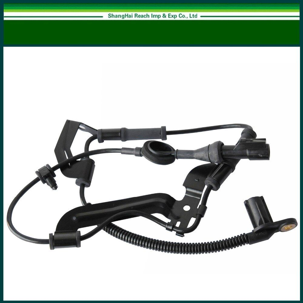 wholesale New Front Left ABS Wheel Speed Sensor For Ford Escape Mercury Mariner SMP ALS181S  970-075/YL8Z2C205AA/YL8Z-2C205-AB