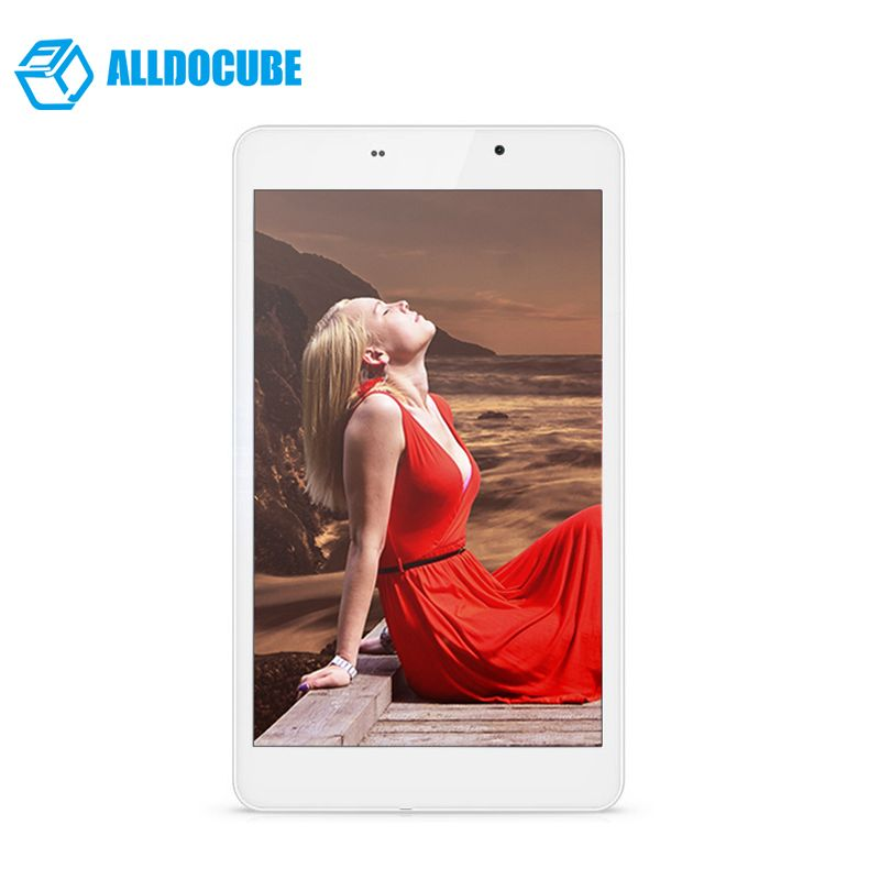 8 Inch Alldocube/ Cube t8 ultimate 1920*1200 Dual 4G Phone Tablet MTK8783 Octa Core Android 5.1 2GB Ram 16GB Rom GPS OTG