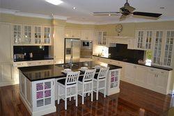 Канадский стиль модульная кухонная мебель