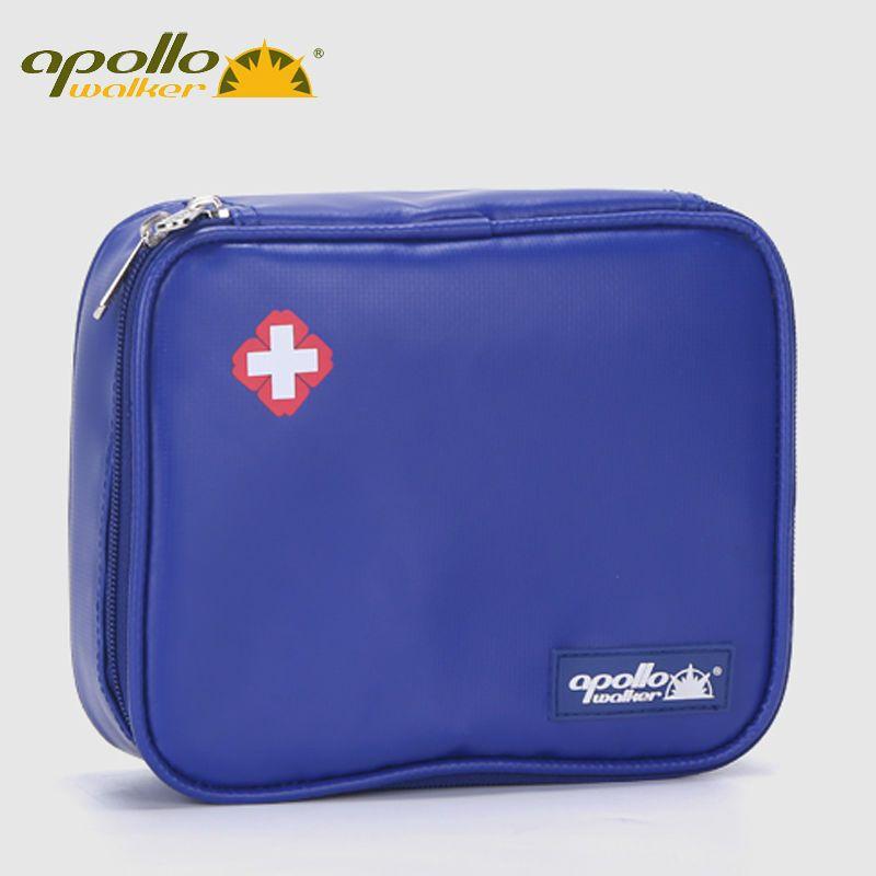 Apollo Insulin Cooler box Middle-sized bag Portable Insulated Diabetic Insulin Travel Case Nylon Fabric Aluminum Foil ice bag