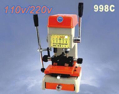 Defu 998C резак Best ключ Резка машина Ford 220 В до 240 В или 110 В до 130 В Напряжение слесарь Инструменты