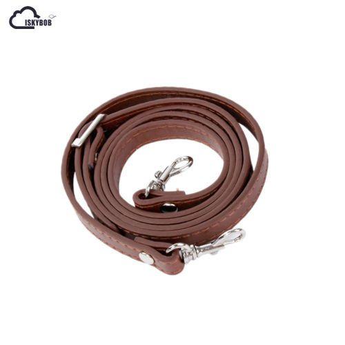 2017 Cheap Detachable Replacement Women Girls Pu Leather Bag Handle Strap Belt Shoulder Bag Parts Accessories Buckle Belts