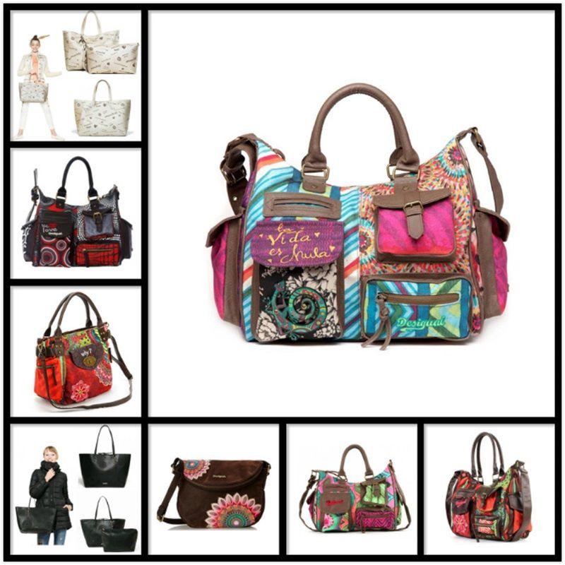 New women desiguers bag Embroidery leather handbag Women Shoulder Messenger Bags Bolsos Mujer sac a main femme travel bag