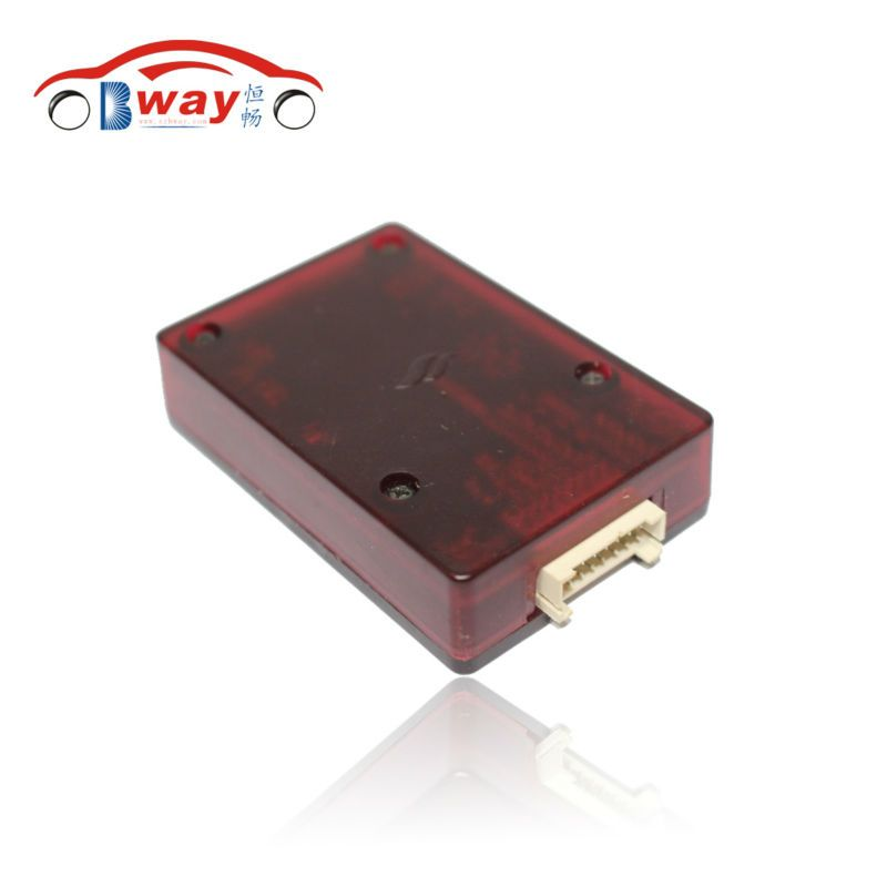 This link just for CANBUS BOX use in our Bway WINCE and ANDROID car radio MODEL,can't support other factories car radio