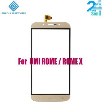 Pour D'origine UMI ROME ROME X Écran Tactile Digitizer Capteur Verre Panneau Avant Remplacement + Outils 5.5 pouce en stock