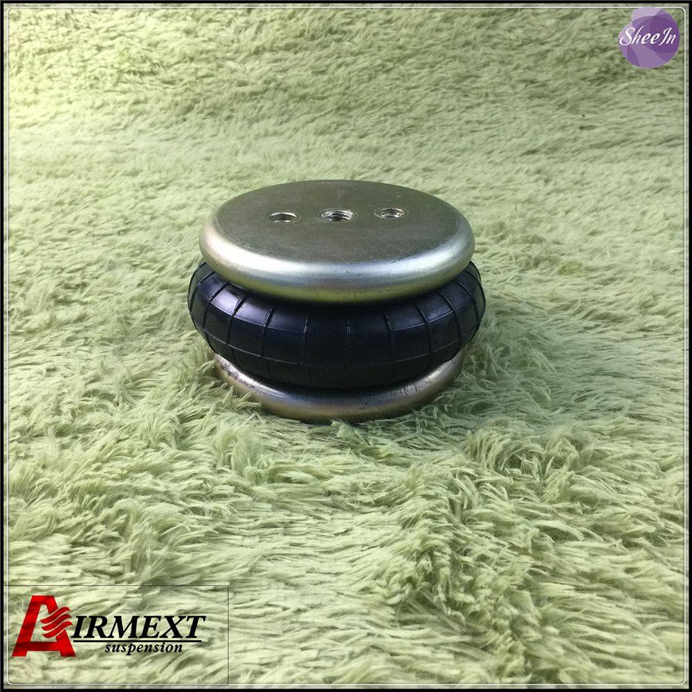 Dia130mm SN130070BC1 Unique convolution en caoutchouc ressort pneumatique/airbag amortisseur/pneumatique/air suspension/air soufflet ressort à gaz