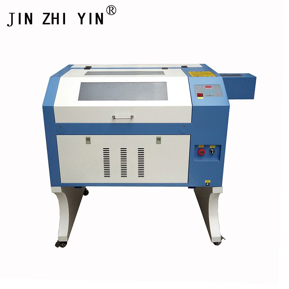 Laser Gravur 600*400mm 80 watt 220 v/110 v Co2 Laser Stecher Schneiden Maschine DIY Laser cutter Kennzeichnung maschine, carving maschine