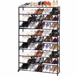 Homdox Home portátil 4/7/10 Nivel Zapatos soporte estante Zapatos organizador almacenamiento N20 *