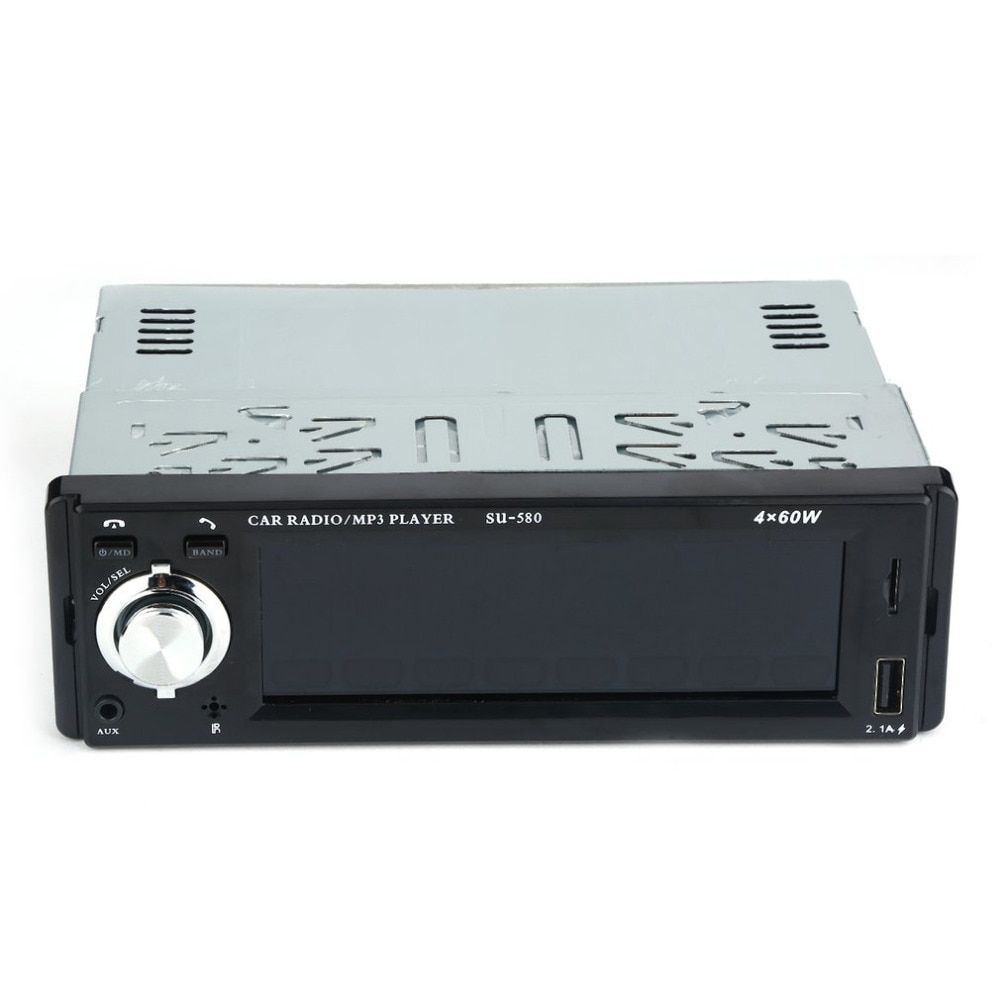 Car MP3 Player 7388 IC FM Car Radio Bluetooth Hands-free Call Auto Audio Stereo Touch Screen MP3/Audio Player AUX USB