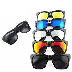 Специальное предложение для взрослых, модные солнцезащитные очки в стиле ретро, большие солнцезащитные очки в коробке, мужские линзы 2019 Oculos