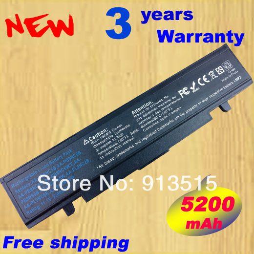 Sonderpreis laptop akku für samsung rv408 rv508 rv411 rv415 rv511 Rv515 Rv510 R420 R428 R468 R439 R429 R440 R505 R522 R523