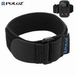 PULUZ PU95 Nylon Hand Wrist Strap For WiFi Remote Control For GoPro HERO5/ HERO4 Session/ HERO 5/ 4/ 3+ Accessories