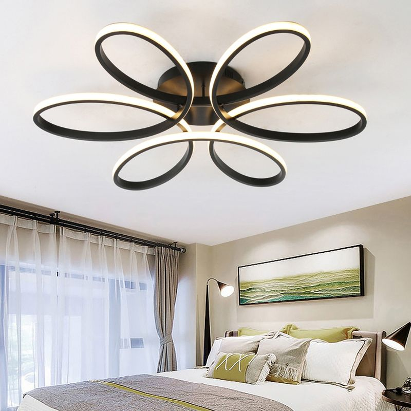NEO Gleam surface mounted modern led ceiling lights for living room Bedroom fixtures lamparas led de techo moderna Ceiling Lamp