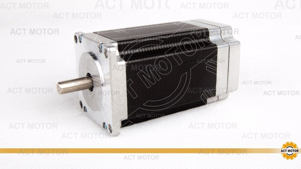 3 phase 24 V nema23 bürstenlosen gleichstrommotor 57BLF03, 3000 RPM, 188 Watt WELLE 8 MM