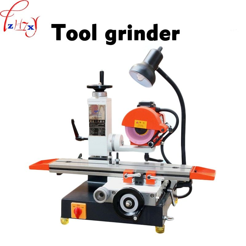 Universal tool grinder GD-600S grinder machine High precision Multi-function grinding machine tool 220-380V 1PC