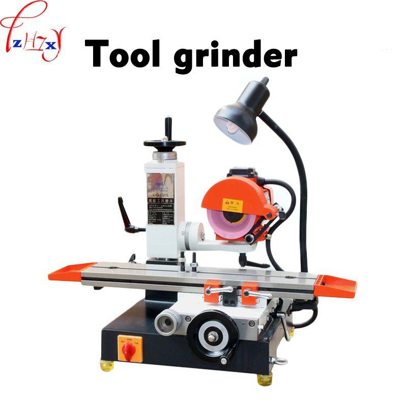 Universal werkzeug grinder GD-600S grinder maschine Hohe präzision Multi-funktion schleifen maschine werkzeug 220-380 v 1 stück