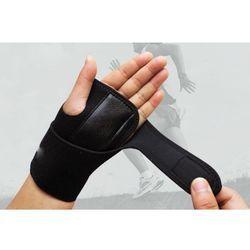 1 stücke Armband Nützlich Schiene Verstauchungen Arthritis Band Gürtel Karpaltunnel Hand Handgelenk Unterstützung Klammer Solide sport sicherheit unisex
