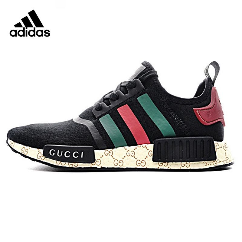 Original New Arrival Authentic Adidas P1 X Men's Running Shoes Comfortable Rubber Shoes 675001 Sport Outdoor Good Quality