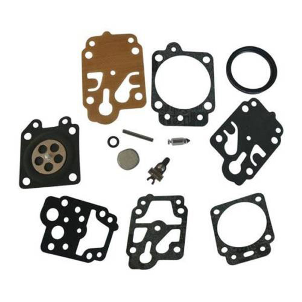 High Quality Carburetor Carb Rebuild Kit Replacement K20-WYJ type K10-WYB For SRM-260 SRM-261 Trimmer