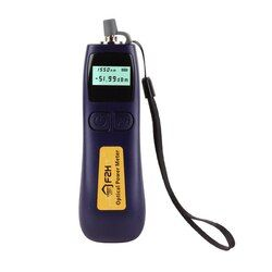 FHP12-A/B OPM mini power meter Genggam Optik Model A-70 ~ + 10dBm atau-50 ~ + 26dBm Serat Optik Power Meter