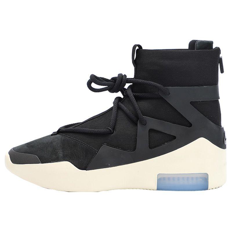 2019 frühling Herbst Neue High Top Sport Basketball Schuhe Männer Hohe Qualität Leder Lace Up Im Freien Sportlich Turnschuhe Plus Größe 46