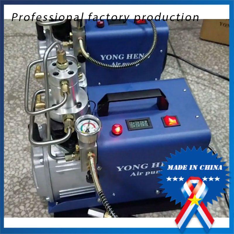300BAR 30MPA 4500PSI High Pressure Air Pump Electric Air Compressor for Pneumatic Airgun Scuba Rifle PCP Inflator