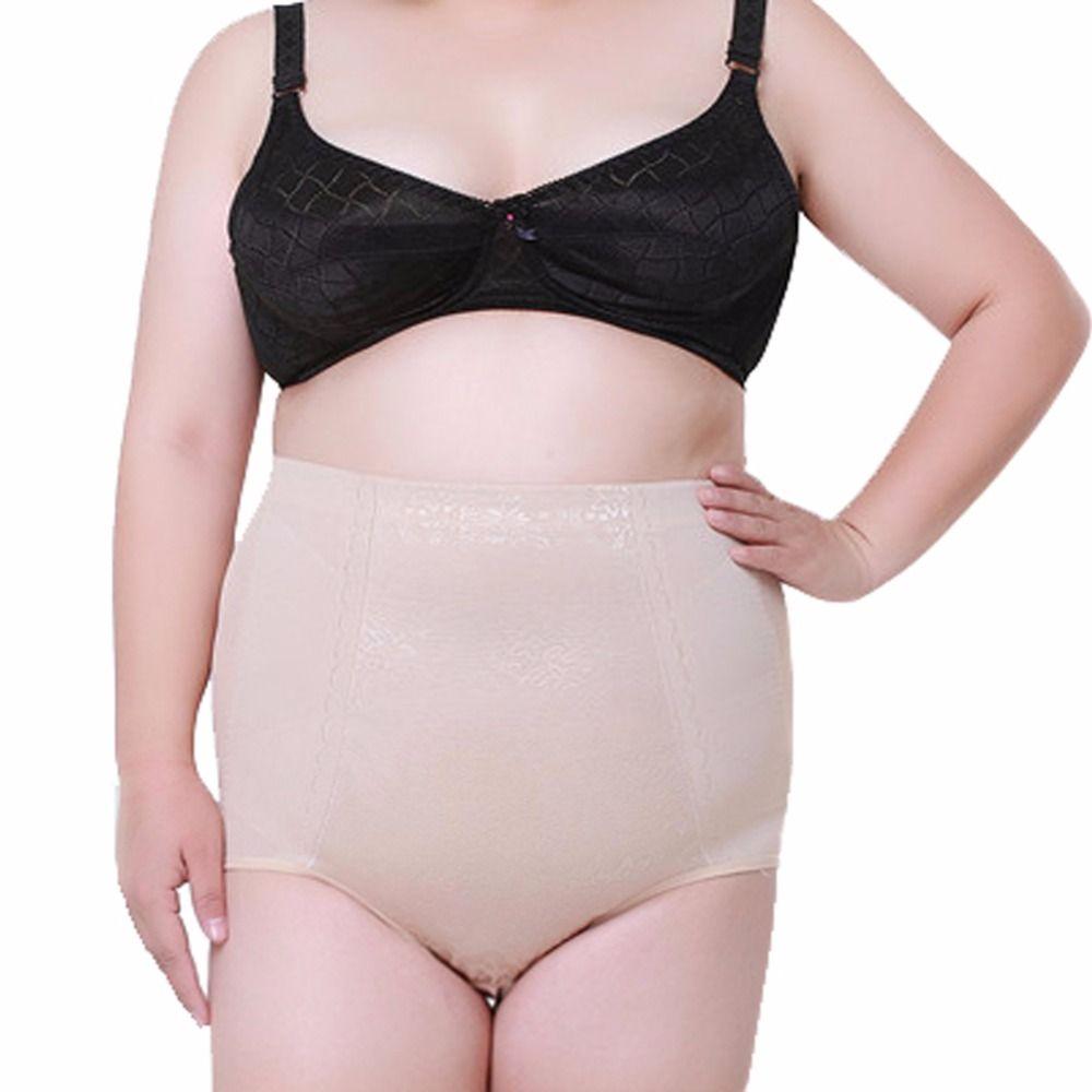 Taille haute minceur ventre contrôle culotte taille slips Shorts femmes Shapers correction Lingerie étirement sous-vêtements grande taille