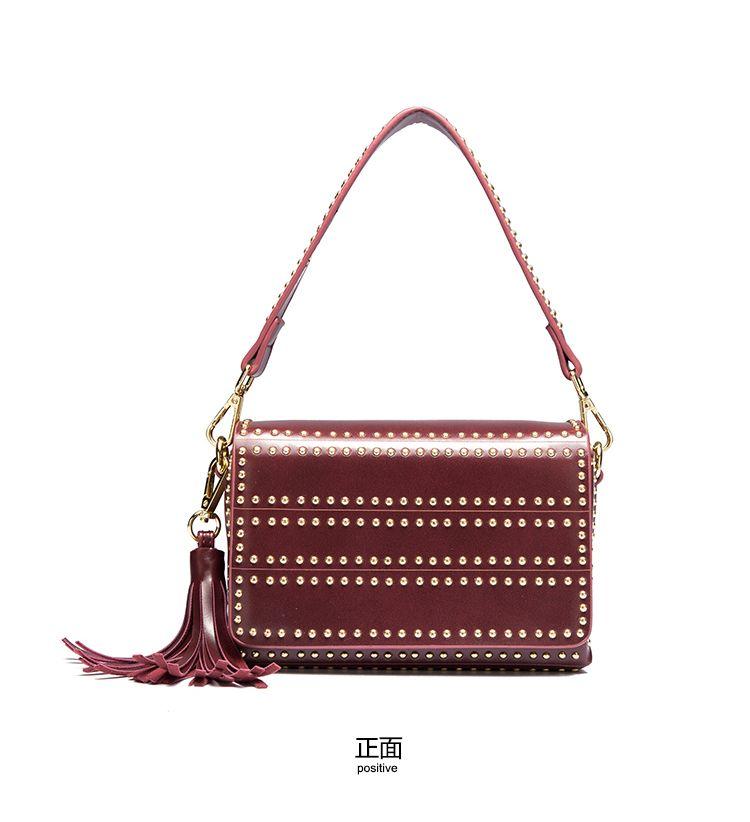 Mode Frauen Leder Messenger Taschen Umhängetasche Schulter Taschen Weibliche Einkaufstasche Handtaschen Kupplungen Bolsa Feminina