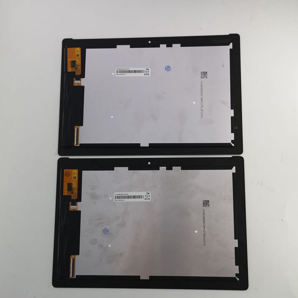 NV101WUM-N52 LCD Display Matrix FP-ST101SM027AKF-01X Touch Screen Digitizer Assembly For ASUS ZenPad 10 P00L Z301MFL Z301MF