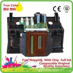 C2P18 Remanufactured Für HP934 935 Druckkopf Für HP 934 XL 935 XL Druckkopf Für HP Officejet Pro 6230 6830 6812 6835 drucker