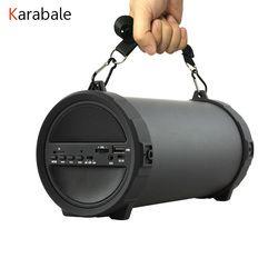 89 мм большой бас открытый Bluetooth Динамик Беспроводной спортивные Портативный сабвуфер велосипед автомобиль музыка Динамик s радио FM Mp3 плеер ...