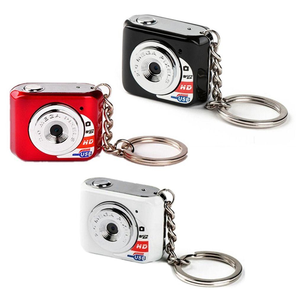 Portable HD 1280*720 mini cámara X3 multifuncional cámara de disco extraíble