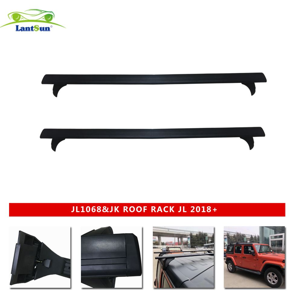 Dach Gepäckträger für jeep wrangler JK JL 2007-2018 + auto zubehör auto produkt off road 4X4 JL1068