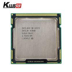 Ксеон X3470 процессор 8 м Кэш 2,93 ГГц SLBJH LGA1156 Процессор